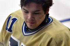 CIAC Ice Hockey; Newtown 2 vs. Daniel Hand 6 - Photo # 324