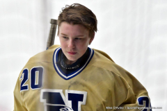 CIAC Ice Hockey; Newtown 2 vs. Daniel Hand 6 - Photo # 331