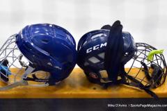 CIAC Ice Hockey; Newtown 2 vs. Daniel Hand 6 - Photo # 333