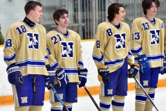 CIAC Ice Hockey; Newtown 2 vs. Daniel Hand 6 - Photo # 336