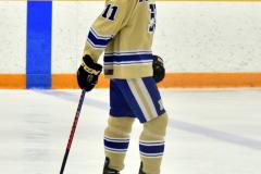 CIAC Ice Hockey; Newtown 2 vs. Daniel Hand 6 - Photo # 393