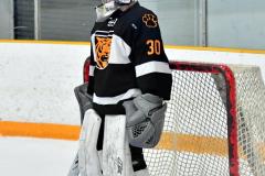 CIAC Ice Hockey; Newtown 2 vs. Daniel Hand 6 - Photo # 509