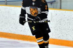 CIAC Ice Hockey; Newtown 2 vs. Daniel Hand 6 - Photo # 526