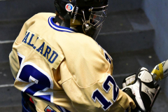 CIAC Ice Hockey; Newtown 2 vs. Daniel Hand 6 - Photo # 921