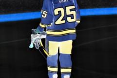 CIAC Ice Hockey; Newtown 2 vs. Daniel Hand 6 - Photo # 924