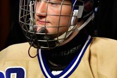 CIAC Ice Hockey; Newtown 2 vs. Daniel Hand 6 - Photo # 940