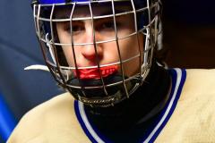 CIAC Ice Hockey; Newtown 2 vs. Daniel Hand 6 - Photo # 943