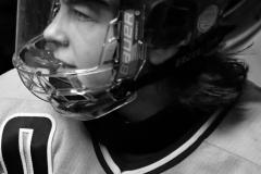 CIAC Ice Hockey; Newtown 2 vs. Daniel Hand 6 - Photo # 948