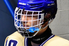 CIAC Ice Hockey; Newtown 2 vs. Daniel Hand 6 - Photo # 953