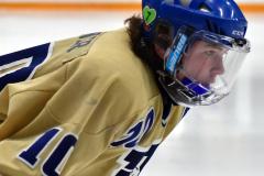 CIAC Ice Hockey; Newtown 2 vs. Daniel Hand 6 - Photo # 980