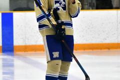 CIAC Ice Hockey; Newtown 2 vs. Daniel Hand 6 - Photo # 994
