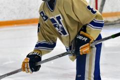 CIAC Ice Hockey; Newtown 2 vs. Daniel Hand 6 - Photo # 995