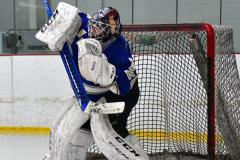 Gallery CIAC Ice Hockey; Northeastern 4 vs. Newtown 3 - Photo # 001