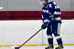 Gallery CIAC Ice Hockey; Northeastern 4 vs. Newtown 3 - Photo # 003