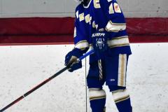 Gallery CIAC Ice Hockey; Northeastern 4 vs. Newtown 3 - Photo # 004