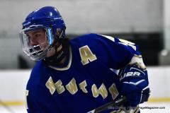 Gallery CIAC Ice Hockey; Northeastern 4 vs. Newtown 3 - Photo # 006