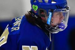 Gallery CIAC Ice Hockey; Northeastern 4 vs. Newtown 3 - Photo # 012