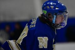 Gallery CIAC Ice Hockey; Northeastern 4 vs. Newtown 3 - Photo # 013