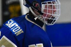 Gallery CIAC Ice Hockey; Northeastern 4 vs. Newtown 3 - Photo # 016
