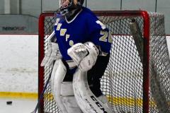 Gallery CIAC Ice Hockey; Northeastern 4 vs. Newtown 3 - Photo # 020