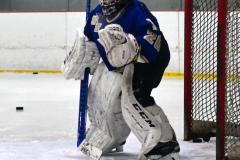 Gallery CIAC Ice Hockey; Northeastern 4 vs. Newtown 3 - Photo # 022