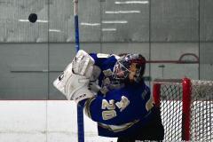 Gallery CIAC Ice Hockey; Northeastern 4 vs. Newtown 3 - Photo # 025