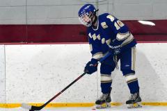 Gallery CIAC Ice Hockey; Northeastern 4 vs. Newtown 3 - Photo # 030