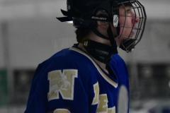 Gallery CIAC Ice Hockey; Northeastern 4 vs. Newtown 3 - Photo # 037
