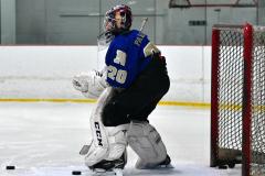 Gallery CIAC Ice Hockey; Northeastern 4 vs. Newtown 3 - Photo # 044