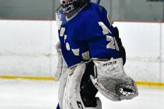 Gallery CIAC Ice Hockey; Northeastern 4 vs. Newtown 3 - Photo # 047