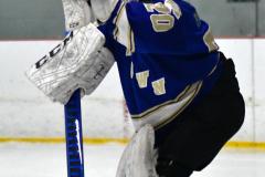 Gallery CIAC Ice Hockey; Northeastern 4 vs. Newtown 3 - Photo # 050