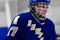 Gallery CIAC Ice Hockey; Northeastern 4 vs. Newtown 3 - Photo # 057
