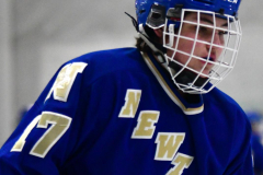 Gallery CIAC Ice Hockey; Northeastern 4 vs. Newtown 3 - Photo # 058