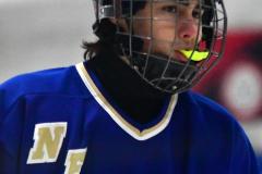 Gallery CIAC Ice Hockey; Northeastern 4 vs. Newtown 3 - Photo # 059