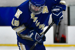 Gallery CIAC Ice Hockey; Northeastern 4 vs. Newtown 3 - Photo # 064