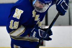 Gallery CIAC Ice Hockey; Northeastern 4 vs. Newtown 3 - Photo # 065