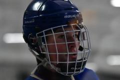 Gallery CIAC Ice Hockey; Northeastern 4 vs. Newtown 3 - Photo # 068