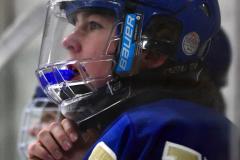 Gallery CIAC Ice Hockey; Northeastern 4 vs. Newtown 3 - Photo # 072