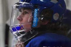 Gallery CIAC Ice Hockey; Northeastern 4 vs. Newtown 3 - Photo # 073