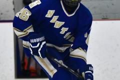 Gallery CIAC Ice Hockey; Northeastern 4 vs. Newtown 3 - Photo # 079
