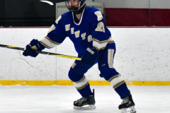 Gallery CIAC Ice Hockey; Northeastern 4 vs. Newtown 3 - Photo # 097