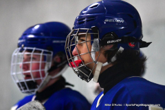 Gallery CIAC Ice Hockey; Northeastern 4 vs. Newtown 3 - Photo # 100