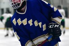 Gallery CIAC Ice Hockey; Northeastern 4 vs. Newtown 3 - Photo # 101