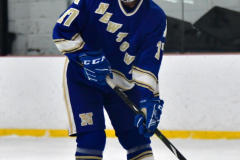 Gallery CIAC Ice Hockey; Northeastern 4 vs. Newtown 3 - Photo # 106