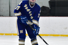 Gallery CIAC Ice Hockey; Northeastern 4 vs. Newtown 3 - Photo # 107