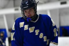 Gallery CIAC Ice Hockey; Northeastern 4 vs. Newtown 3 - Photo # 108