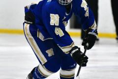 Gallery CIAC Ice Hockey; Northeastern 4 vs. Newtown 3 - Photo # 121