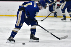 Gallery CIAC Ice Hockey; Northeastern 4 vs. Newtown 3 - Photo # 124