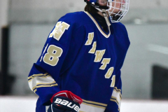 Gallery CIAC Ice Hockey; Northeastern 4 vs. Newtown 3 - Photo # 130