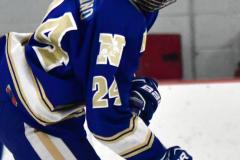 Gallery CIAC Ice Hockey; Northeastern 4 vs. Newtown 3 - Photo # 148